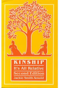 KINSHIP, It's All Relative