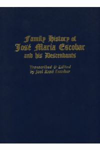 THE FAMILY HISTORY OF JOSE MARIA ESCOBAR AND HIS DESCENDANTS, The History of Porcion 76-Mier Jurisdiction, 1767
