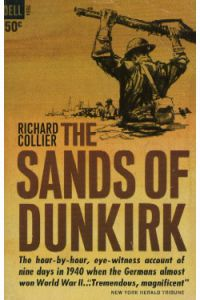 THE SANDS OF DUNKIRK